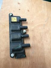 fiat 500 1.2 petrol coil pack also fits ford ka  55200112 (bare pack no leads)