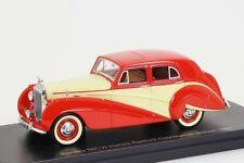Bentley MK VI Harold Radford Countryman Saloon 1951 BoS-Models 1:43 NEU/OVP