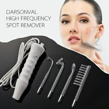 5-IN-1 High Frequency Darsonval Beauty Skin Spot Remover Facial Care Sp