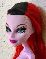 Monster High Freaky Fusion Operetta Frankie Stein Doll