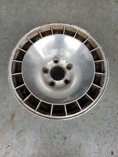 """1979 Pontiac Trans Am 10th Anniversary 15"""" Turbo Wheel Rim 15x8"""