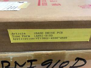TOSHIBA  Base Drive PCB  (*)
