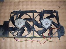 Moto ventilateur radiateur CITROEN C15 D