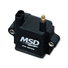 MSD Single Racing Tower Coil, CPC Ignition,  PN: 8232