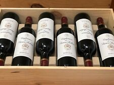 2014 Chateau Confidences de Prieure-Lichine Margaux Case Of 12 Bottles From Owc