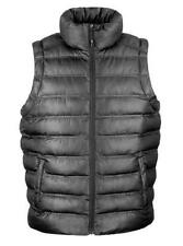 Polyester Gilet Activewear for Men