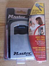 Master Lock 5401D Wall Lock Box Key Safe