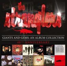 CD de musique en punk/new wave The Stranglers, sur album
