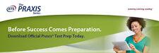 ETS PRAXIS Series Test Prep CD-ROM Kindle & pdf