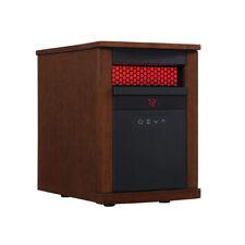 Duraflame Heater Portable Electric Infrared Quartz Room Space Warmer 5200 BTU