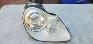 2003-2006 Porsche Cayenne HID Xenon Front Passenger Right Head Light Lamp OEM