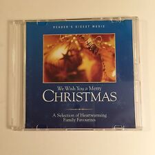 We Wish You A Merry Christmas Readers Digest Music