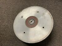 Rek-O-Kut Metal Platter - Rondine L-34 Turntable Parts