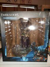 "Darksiders III 3 Apocalypse Edition Vulgrim 10"" Tall Statue ONLY"