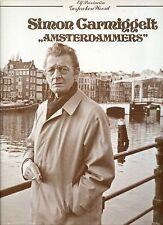 SIMON CARMIGGELT amsterdammers GESPROKEN WOORD 1974 MINT LP