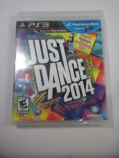 Just Dance 2014 (Sony PlayStation 3)  ** Excellent Cond ** (ID#4170)