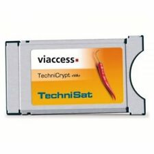 Technisat TechniCrypt VA Viaccess Cam CI Modul Common Interface