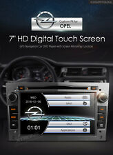 "Holden - Opel Models / Astra / Vectra' Captiva, 7""HD Dig Touch Screen DVD,GPS'"