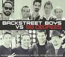 Backstreet Boys/98 Degrees-Backstreet Boys/98 Degrees - Backstreet Boys V CD NEW