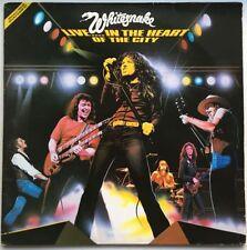 Excellent (EX) Rock Compilation LP Vinyl Music Records