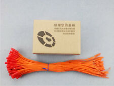 0.3m 100pcs Copper wire wedding Fireworks Firing System radio fire electric line