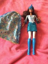 Barbie And The 3 Musketeers Renee Doll Super Hard To Find Beautiful Condition!!