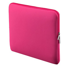 Pink Neoprene Carrying case Sleeve for iPad Pro 12.9 / Microsoft Surface Pro 4 3