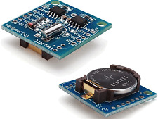 I2c Tiny RTC ds1307 real time clock módulos at24c32 Board for Arduino te187