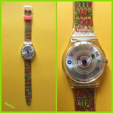 """Swatch """"Imagine Love"""" GK290 collezione 1999. Nuovo mei indossato."""