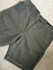 "AllSaints Mid 7 to 13"" Inseam Regular Shorts for Men"