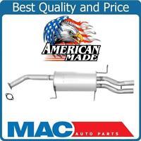 New Rear Muffler MADE IN USA for  Mazda 323 1990-1994 & Mazda MX3 1992-1994