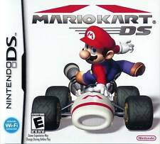Mario Kart DS - Nintendo DS Game Only