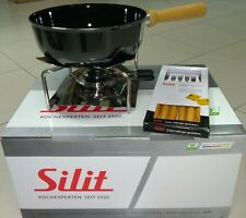Set de fondue de queso (Ø 23 cm) Silit Silargan®