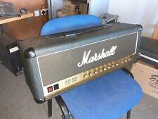 Marshall JCM800 Model 2210, 1984 vintage guitar amplifier