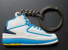 Keychain Sneakers Sneaker - Cooler Pendant - Silicone - Nice Look