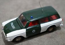 VOLKSWAGEN VW VARIANT 1600L POLETZI, MARKLIN 1823 NEW MODEL IN ORIGINAL CASE