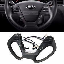 OEM Steering Wheel Handle Remote Control Kit Cruise FLEX for KIA 2013-17 Cerato