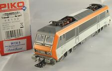 PIKO 96130S LOCOMOTIVA Elettrica BB 26076 Logo SNCF nouille digitalsound H0 1:87