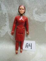 Vintage Loose 1980 Star Wars Empire Strikes Back Leia Bespin Figure C-8