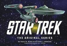 NEW Star Trek: The Original Series 365 by Paula Block