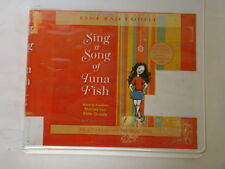 Sing a Song of Tuna Fish 2005 by Codell, Esme Raji