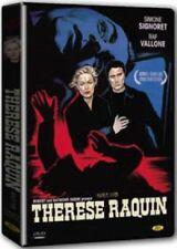 Thérèse Raquin (1953) / Marcel Carné / Simone Signoret / DVD SEALED