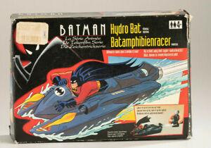 Hydro Bat - Die Zeichentrickserie - Kenner 1993  - MIB - Mint in Box