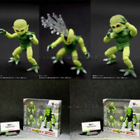 In Stock GBB Dragon Ball Vegetable Man SHF Action Figure In Box Anime Collection