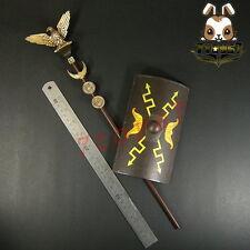 ACI Toys 1/6 Roman Republic Legionary Legio XIII: Titus_ Shield + Signum _AT089R