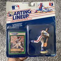 NIB 1989 Starting Lineup MLB New York Mets Dwight Gooden Baseball Toy