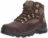 Timberland Mens Chochorua Trail Round Toe Ankle Military, Brown/Green, Size 10.0