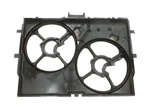 Rack Panelling for Radiator Fan Fan frame Boxer Ducato 250 06-14 1358018080