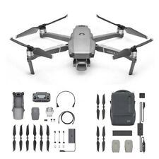 DJI Mavic Pro Quadcopter with Fly More Combo and bag