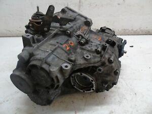 2008 VW Golf 2.0 TDI Diesel 6 Speed Manual Gearbox & Transfer Box JLR 4 Motion